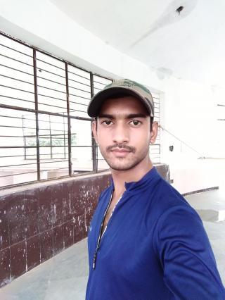 Krishna Maurya